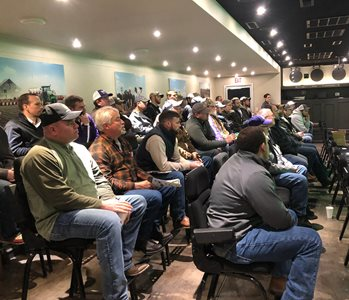 MKC Hosts Precision Planting Workshop