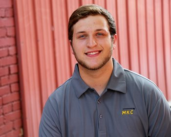 Meet the Interns: Jarrett Pitman