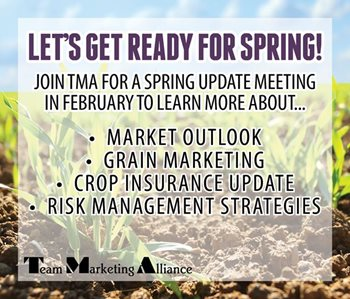 Attend a 2018 TMA Spring Update Meeting
